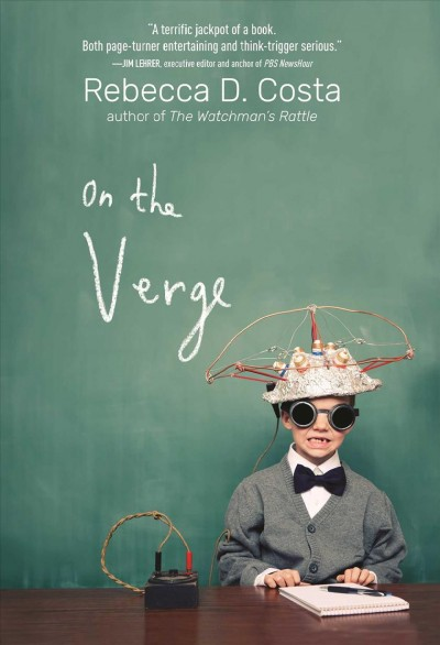 On the Verge cover image