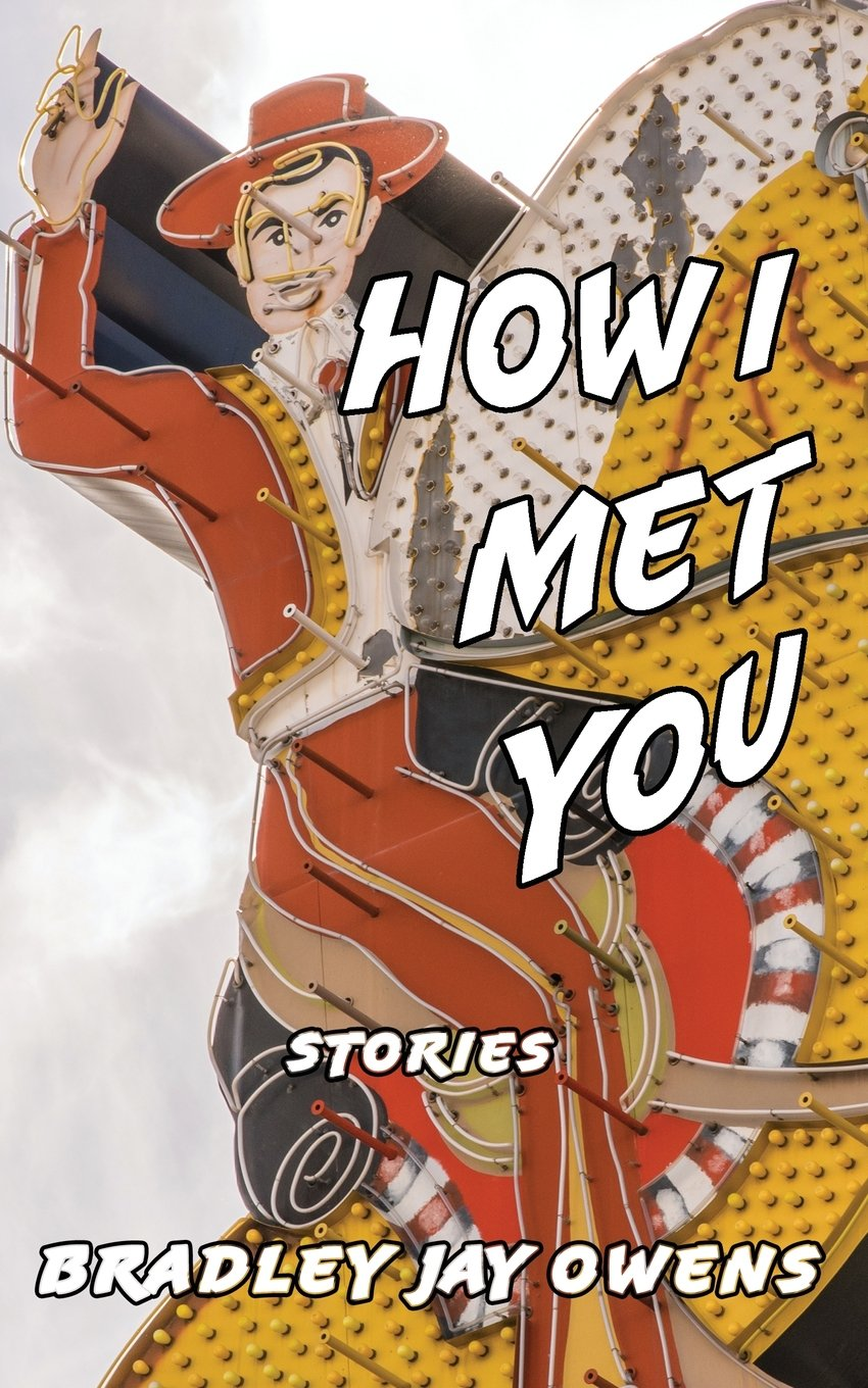 How I Met You cover image