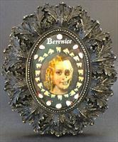 Brandin Barón - Poe's Beatrice, Momento Mori