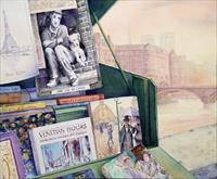 David Gregory - Paris Bookstall