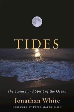 Jonathan White Tides book cover