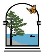 Pacific Grove Public Library logo
