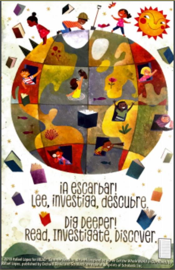 Summer Reading Program image